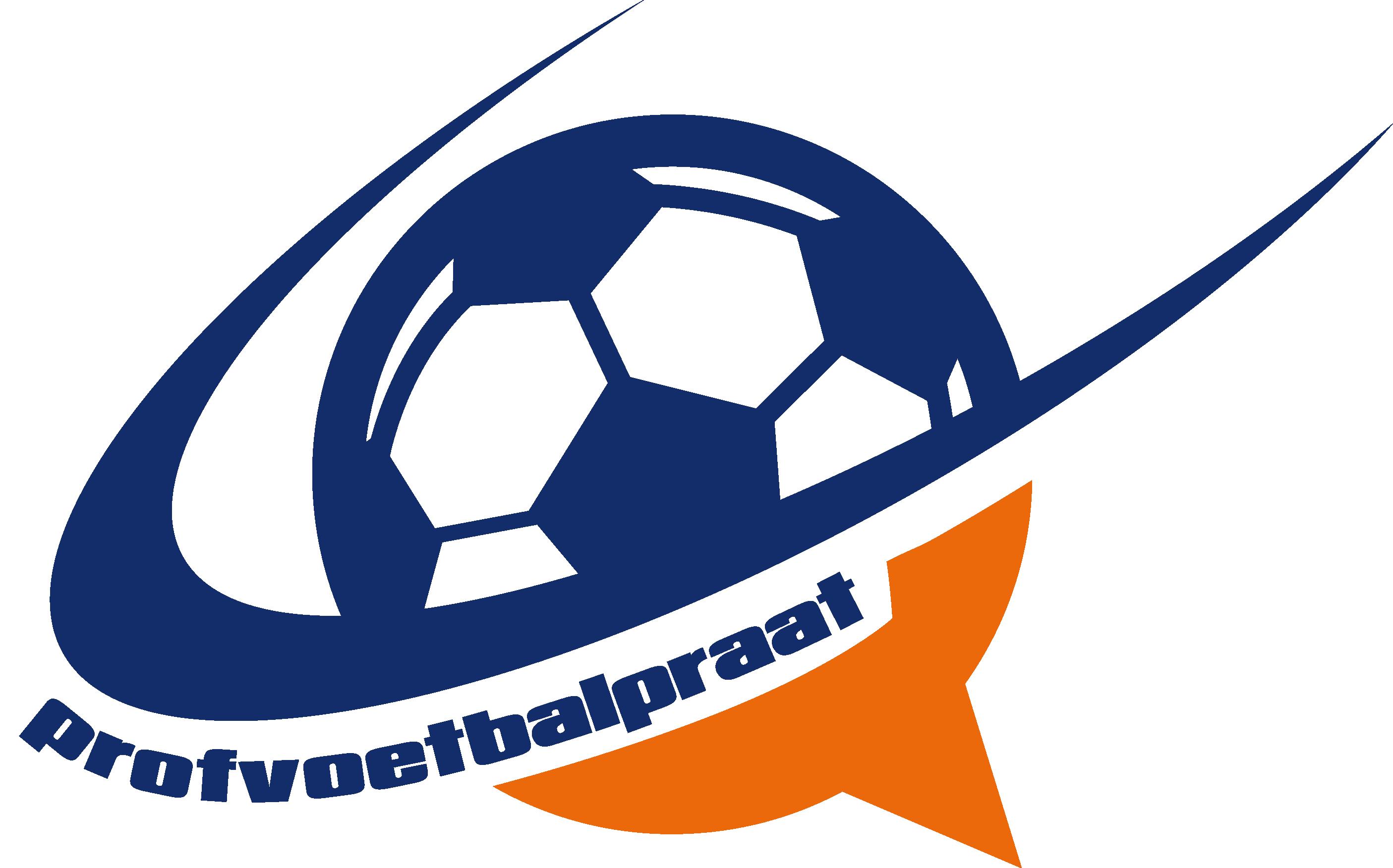 Profvoetbalpraat